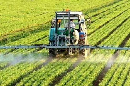 Основные средства защиты растений