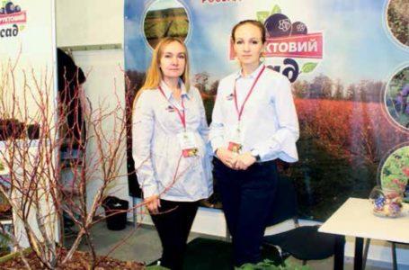 Анна Домбровська: «Сьогодні фермери шукають нові культури і нові підходи»