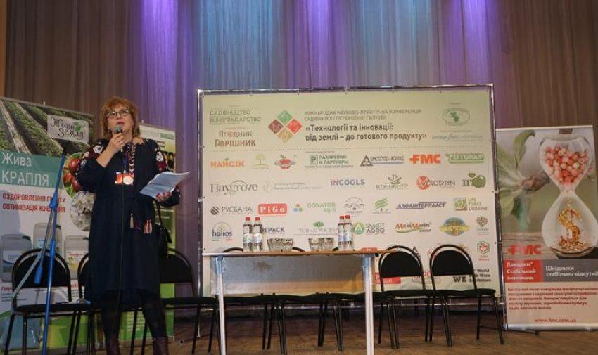 Кращі українські соки прямого віджиму  були названі в ході Народної дегустації в рамках конференції «Технології та Інновації: Від землі – до готового продукту»