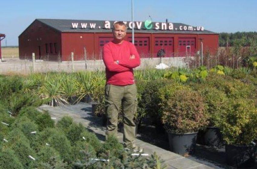 Ягоди неможливо продати через бідність людей, а зібрати нестачу працівників, – вважає директор «Кооперативу Агровесна» Александр Ткачук