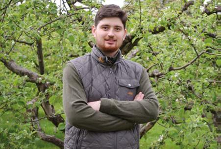 Тарас Баштанник: «Ринок ягід зараз у стані турбулентності»